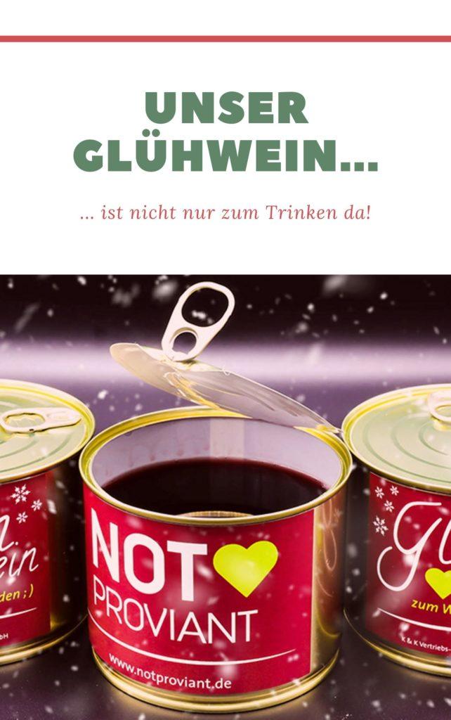 Dosenglühwein - Gratis Rezeptbuch